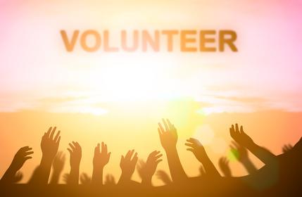 災害ボランティアへの参加方法TOP写真