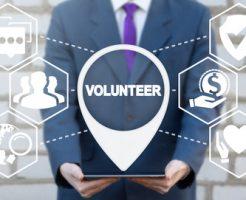 ボランティア活動保険TOP写真
