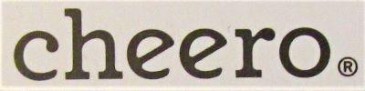 cheero_logo