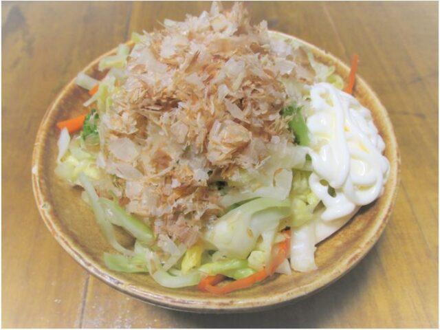 食べ方(浅漬け)