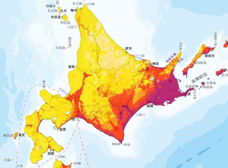 北海道2020