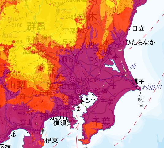 関東2020